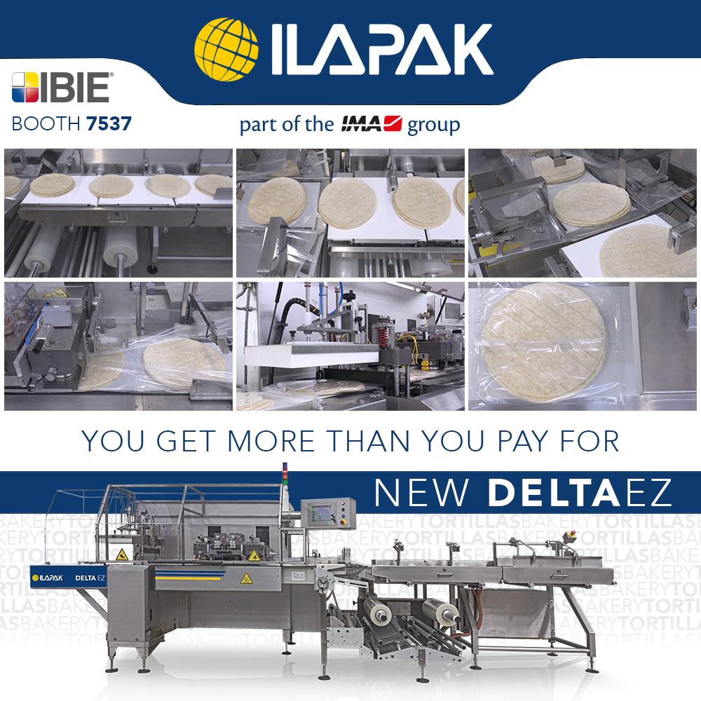 Vertical   Ilapak - Packaging Machines, Horizontal and