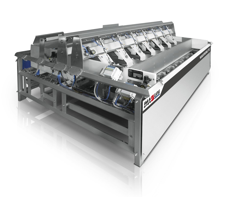 V-SMART   Ilapak - Packaging Machines, Horizontal and