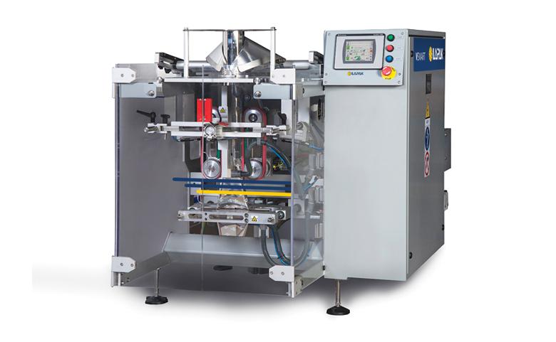 Z-SERIES   Ilapak - Packaging Machines, Horizontal and